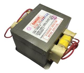 Transformador Alta Tension Microondas 900w