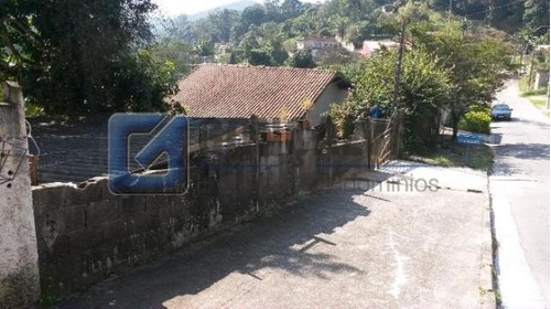 Venda Terreno Ribeirao Pires Santa Luzia Ref: 118375 - 1033-1-118375