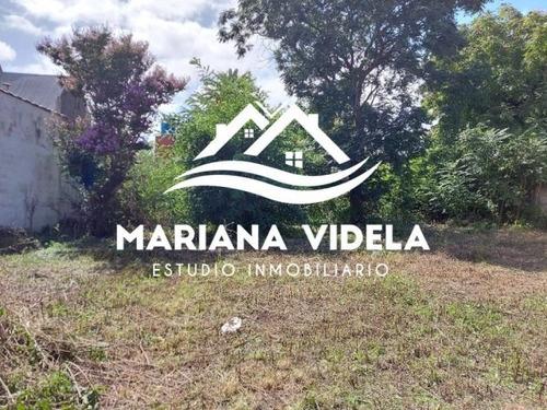Terreno En Venta Multifamiliar-comercial. General Madariaga- Centro Oportunidad!