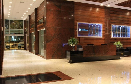 Imagem 1 de 16 de Exclusiva Sala No Centro Da Cidade - Sa0105