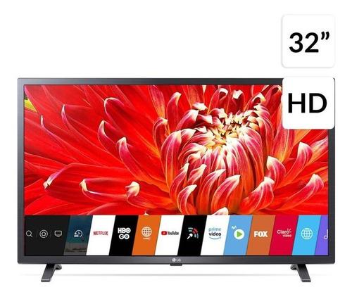 Tv LG 32  Pulgadas 80 Cm 32lm6300 Led Hd Plano Smart Tv