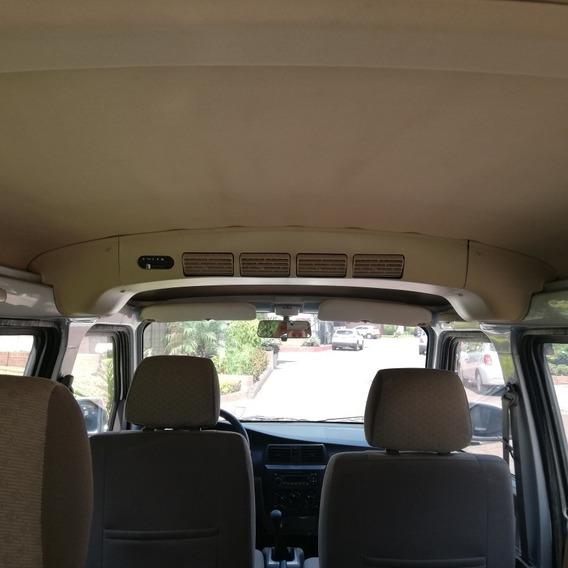 Chevrolet N300 Full Equipo