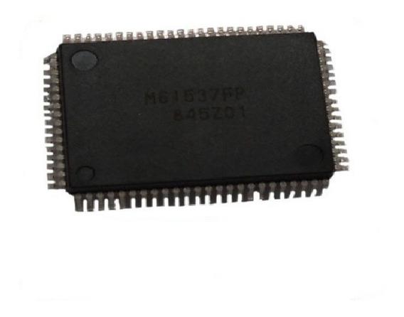 Circuito Integrado M61537fp Original Sony 1-838-040-21 Smd