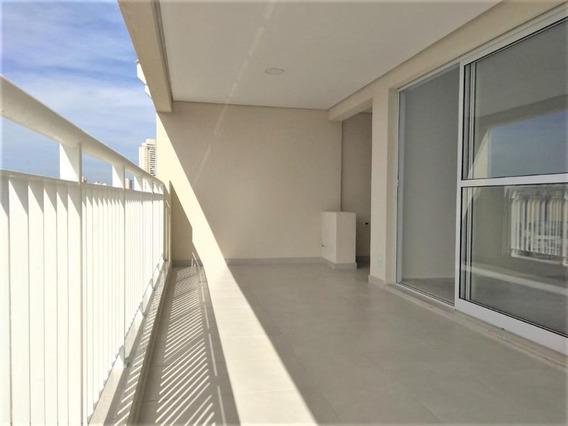 Apartamento Com 3 Dormitórios À Venda, 102 M² Por R$ 800.000,00 - Belém - São Paulo/sp - Ap5037