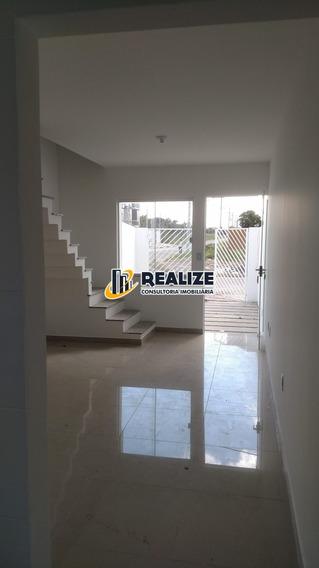 Linda Cs 02 Quartos Duplex Nascente, 01 Vaga Pmcmv !!! - 161