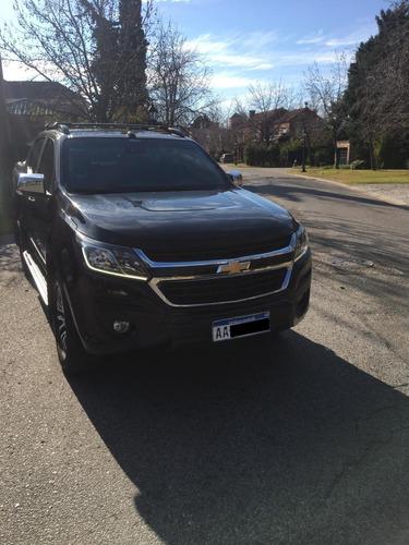 Imagen 1 de 15 de Chevrolet S10 2.8 Cd 4x4 High Country Tdci 200cv At