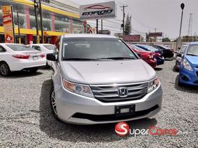 Honda Odyssey Exl 2012