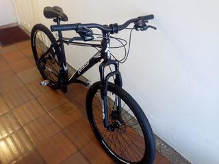 Bicicleta De Montaña Grupo Shimano Freno De Disco