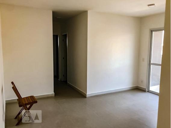 Apartamento Para Aluguel - Vila Galvão, 2 Quartos, 55 - 893116064