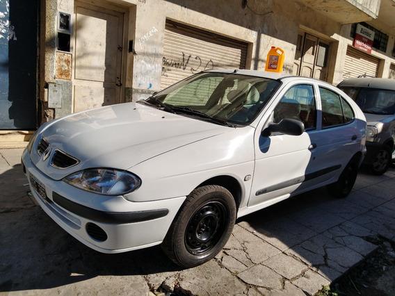 Renault Megane 1.9 Tdci