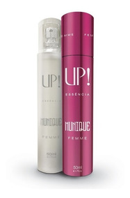 Perfume Up! Essência 46 Munique Femme - 50ml - Lady Million