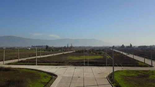 Imagen 1 de 13 de Gran Parque Industrial Urbanizado De 42 Lotes