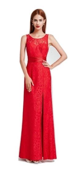 Vestido De Mujer Largo Gala Prom