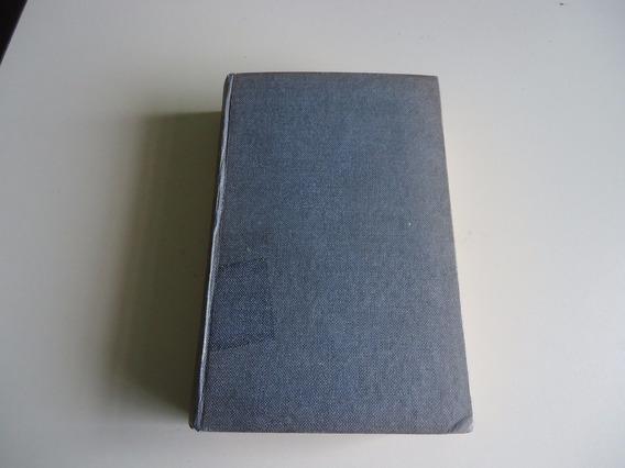 Livro 3 Romances De Misterio - Editora Verbo - 1976
