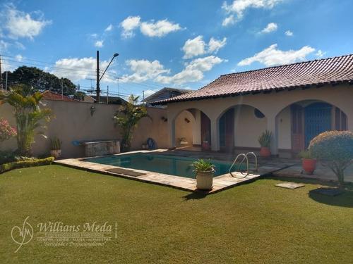 Imagem 1 de 15 de Casa  Em Jardim Maia  -  Guarulhos - 19474
