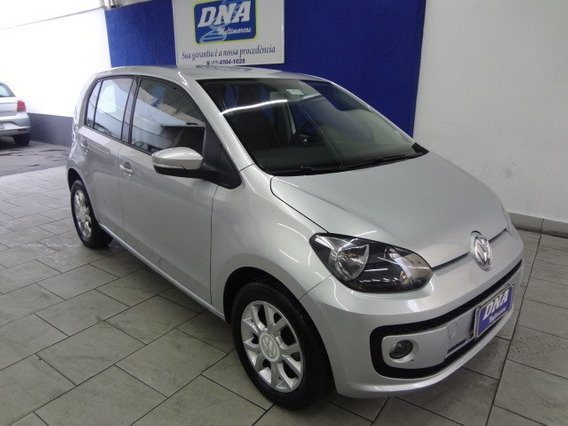 Volkswagen Up! High Tsi
