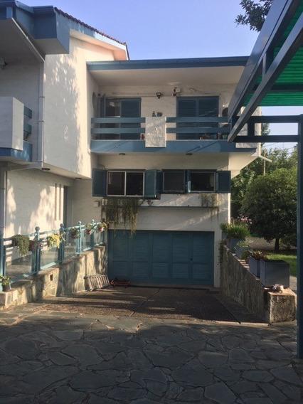 Casa 9 Ambientes En Pacheco Ideal Proyecto Multifamiliar