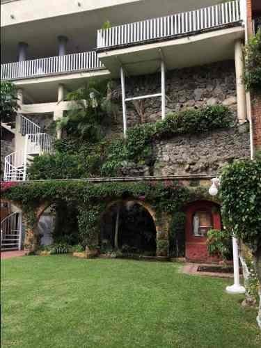 Casa Sola En Tabachines / Cuernavaca - Ber-400-cs*