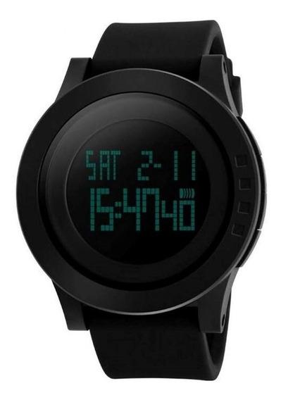 Relógio Skmei 1142 Led Digital Mergulho Esporte Frete Gratis