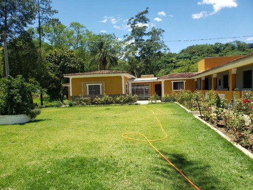 Chácara Com 7 Dormitórios À Venda, 48000 M² Por R$ 1.700.000 - Jardim São Gabriel - Jacareí/sp - Ch0003
