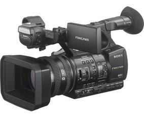 Filmadora Sony Hxr Nx5r Nx 5 Garantia Sony Brasil Com Nfe