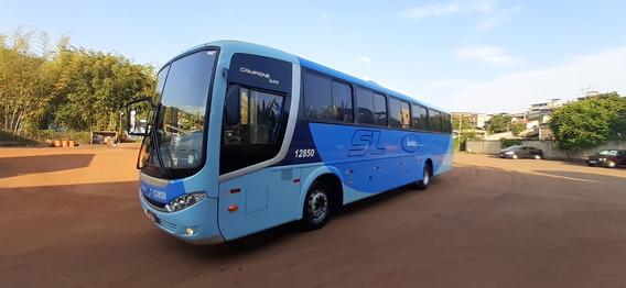 Ônibus Rodoviario Motor Dianteiro Comil Campione 3.25 2011