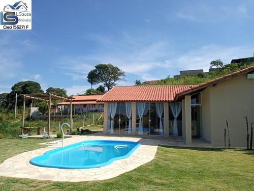 Imagem 1 de 15 de Chácara Para Venda Em Pinhalzinho, Zona Rural, 2 Dormitórios, 1 Vaga - 1161_2-1186035
