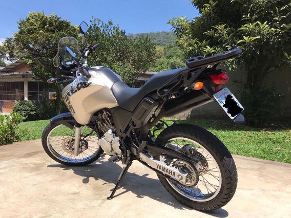 Yamaha Xtz 250 Ténéré (tenere 250)