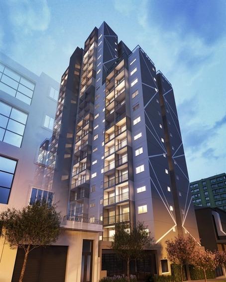Apartamento Novo À 5 Min Do Mackenzie - Ótimo Investimento