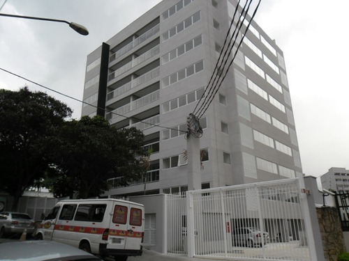 Sala Comercial Para Venda, Vila Parque Jabaquara, São Paulo - Sa2579. - Sa2579-inc