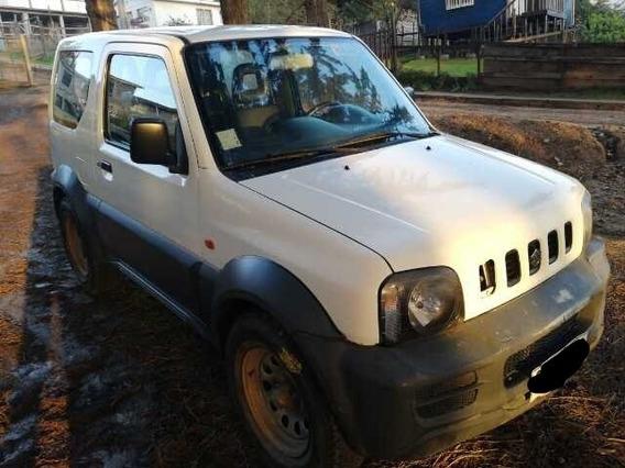 Suzuki Jimny Jx Ps 4x4 1.3