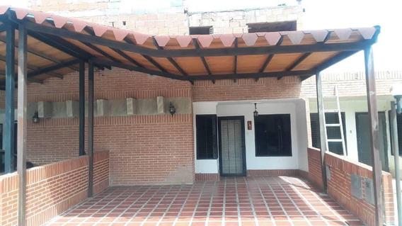 Townhouse Venta Pueblo De San Diego Carabobo 20-21302 Rahv