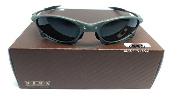 Oculos Oakley Penny Xmetal Lente Black Preto 12x Sem Juros