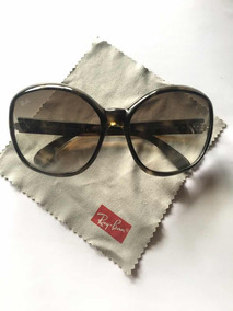 9212df3e2 Oculos Rayban Jackie Ohh 4101 - Óculos De Sol no Mercado Livre Brasil