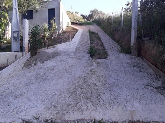 Terreno Para Chácara Em Condomínio Fechado