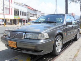Volvo 960 Sd At