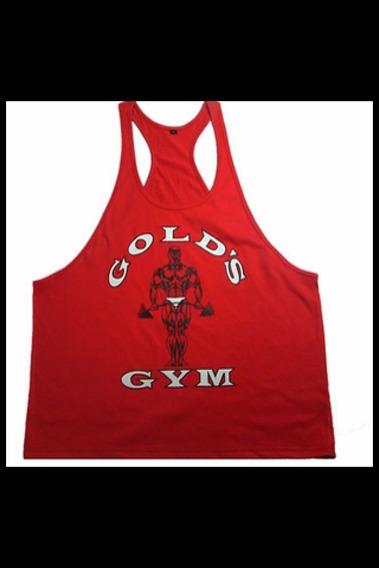 Tank Top Modelo Gold´s Gym Envio Gratis!!