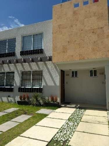 Casa En Venta Bosques De Chapultepec Puebla, Zona Periferico, Puebla