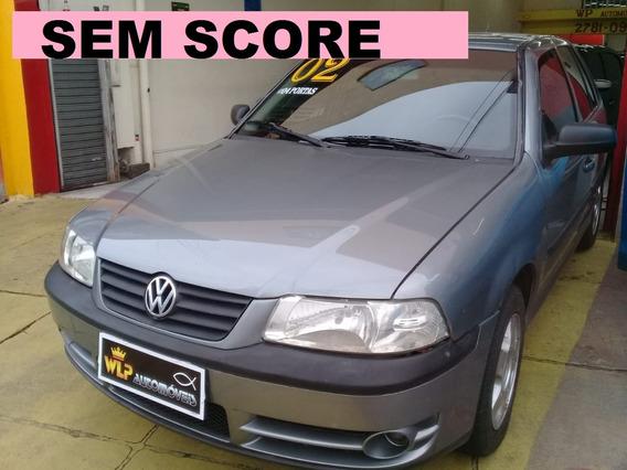 Volkswagen Gol Sem Score
