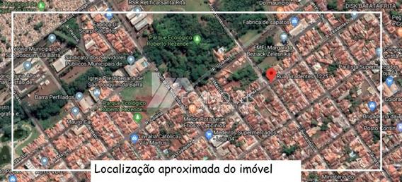 Rua Tiradentes, Sao Joaquim Da Barra, Morro Agudo - 421056