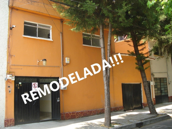 Casa Remodelada, Preciosa, 4 Habitaciones, Reestrenala!
