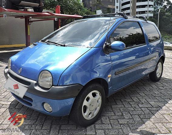 Renault Twingo Dynamique Mt 1.2 2005 Mnb588