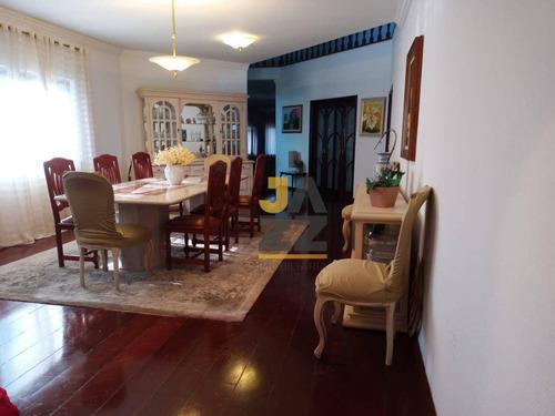 Imagem 1 de 30 de Casa Com 4 Dormitórios À Venda, 550 M² Por R$ 3.000.000,00 - Bosque Do Vianna - Cotia/sp - Ca14504