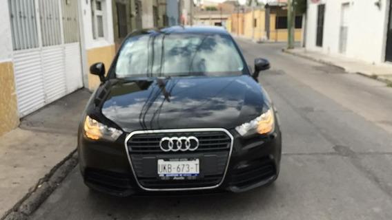 Audi A1 2015 Único Dueño