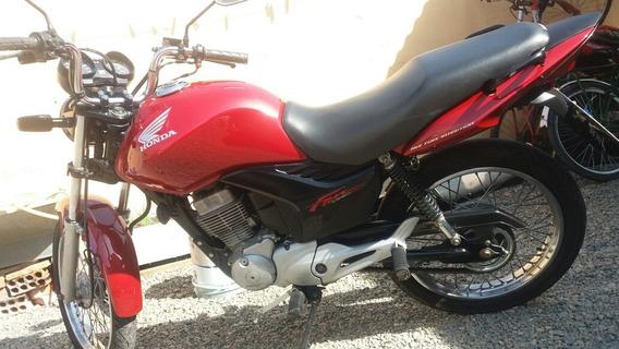 Honda Honda Cg 150 Fan Esd