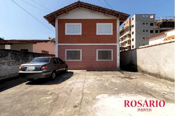 Alugo Ou Vendo Apartamento Térreo Definitivo No Centro De Ubatuba! - Ld209