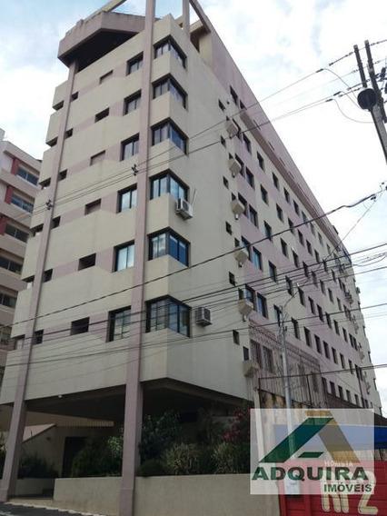 Apartamento Padrão No Edifício Vitória Regia - 4191-v