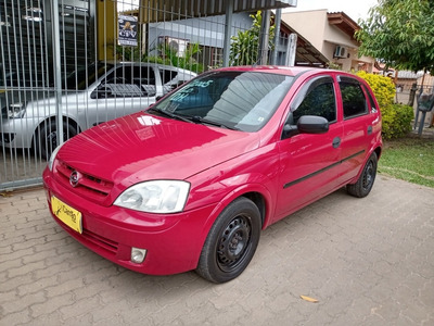 Chevrolet Corsa Sedan 2005 1.0 Joy 4p