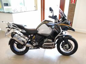 Bmw R1200gs Adventure Ponto Da Moto