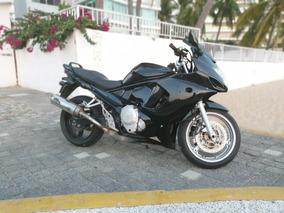 Suzuki Gxr650f 650cc